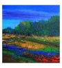 Art Zolo Canvas 16 x 16 Inch Nature 3 Unframed Artwork Painting