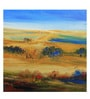 Art Zolo Canvas 16 x 16 Inch Nature 4 Unframed Artwork Painting