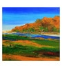 Art Zolo Canvas 16 x 16 Inch Nature 5 Unframed Artwork Painting