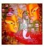 Art Zolo Canvas 24 x 24 Inch Shivohum Unframed Artwork Painting