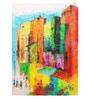 Art Zolo Paper 22 x 30 Inch Urban Jungle 5 Unframed Artwork Painting