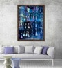 Canvas 15 x 20 Inch Untitled Framed Limited Edition Digital Art Print by Vijayashree Umanand by ArtCollective