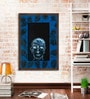Canvas 16 x 24 Inch Untitled Framed Limited Edition Digital Art Print by Suresh Pushpanganthan by ArtCollective