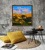 Canvas 20 x 20 Inch Untitled Framed Limited Edition Digital Art Print by JMS Mani by ArtCollective