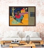 Canvas 28 x 19 Inch Untitled Framed Limited Edition Digital Art Print by Tapan Kar by ArtCollective