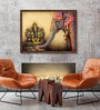 Canvas 30 x 22.5 Inch Untitled Framed Limited Edition Digital Art Print by Siva Balan by ArtCollective