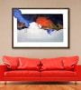 Canvas 36 x 24 Inch Untitled Framed Limited Edition Digital Art Print by KB Shikare by ArtCollective