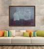 Canvas 40 x 30 Inch Untitled Framed Limited Edition Digital Art Print by Ravi Wagle by ArtCollective