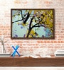 Canvas 48 x 32 Inch Untitled Framed Limited Edition Digital Art Print by Milind Nayak by ArtCollective