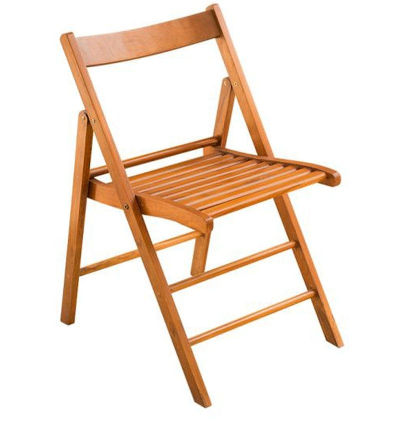 Aspen Folding Chair By Inliving Chairs