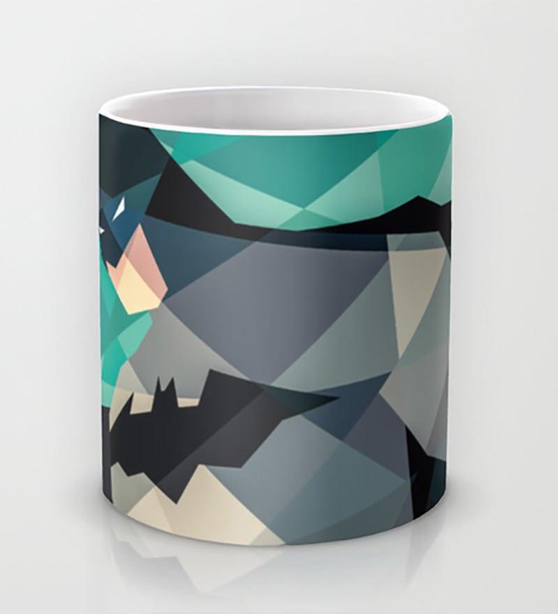 Astrode Dc Comics Superhero Ceramic 325 ML Mugs