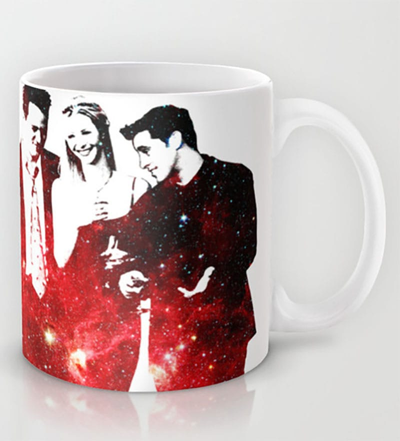 Astrode Ceramic 325 ML Mugs