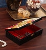 Picasso Print Wooden Jewellery Box by Asian Artisans