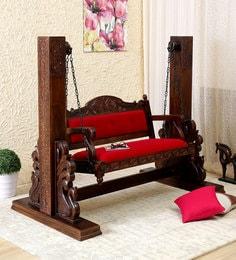 Swings & Hammocks: Buy Hammocks & Swing Chairs For Home
