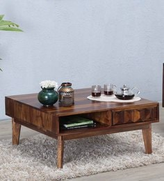 Coffee Table Buy Wooden Coffee Tables Online In India