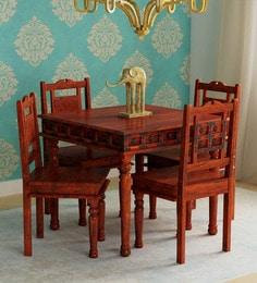 Upto 70 Off On Dining Table Set Sets Online