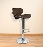 Bar Chair in Brown Colour