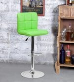 Bar Chair in Green Colour