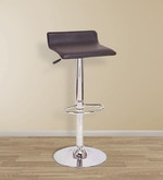 Bar Stool in Black Colour