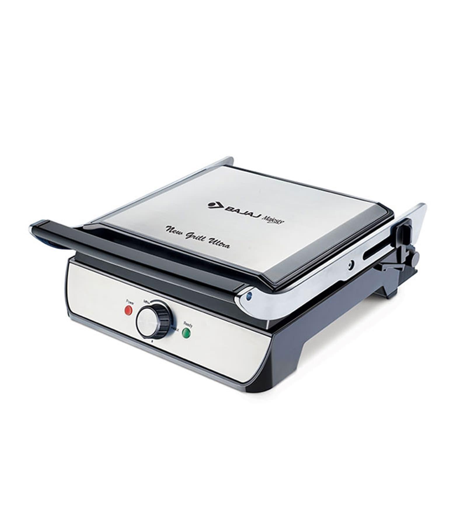 Bajaj Majesty New Grill Ultra 2000W Sandwich Maker