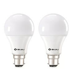 Bajaj Corona 9 Watt Cdl Led Bulb - Pack Of 2