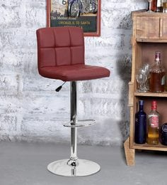 Bar Chairs Buy Bar Counter Chairs Online In India Pepperfry