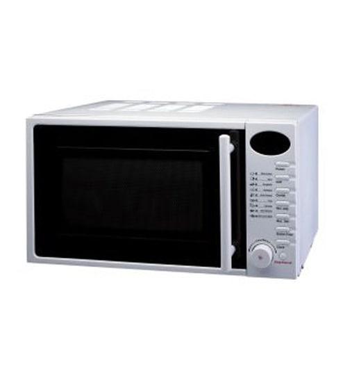 Buy Bajaj 2005 Etb 20 Litres Grill Microwave Oven Online