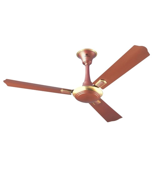 Buy bajaj elegance copper ceiling fan 4724 in online ceiling bajaj elegance copper ceiling fan 4724 in aloadofball Image collections
