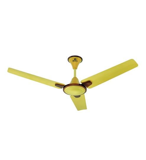 Sunshine 1200 mm (Gold Ark) Ceiling Fan