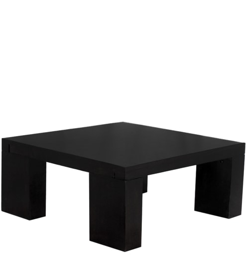 Basil Attractive Low Height Center Table