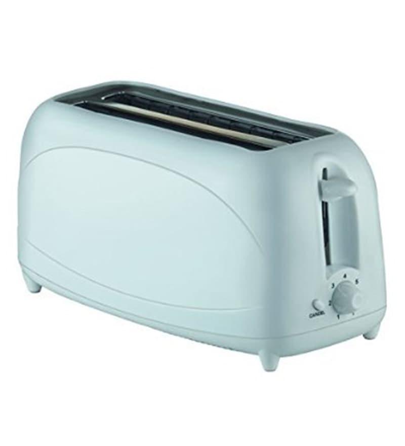 Bajaj Majesty Atx 21 Pop Up 750W Toaster