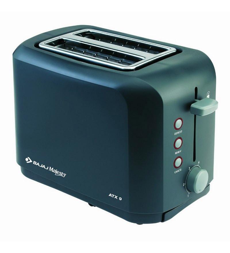 Bajaj Majesty ATX9 Auto Pop-up Toaster