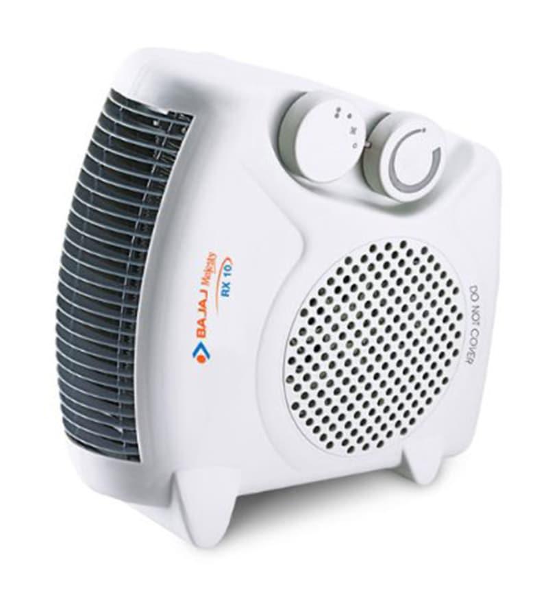 Buy Bajaj Majesty Rx10 2000 Watt Blower Heat Convector