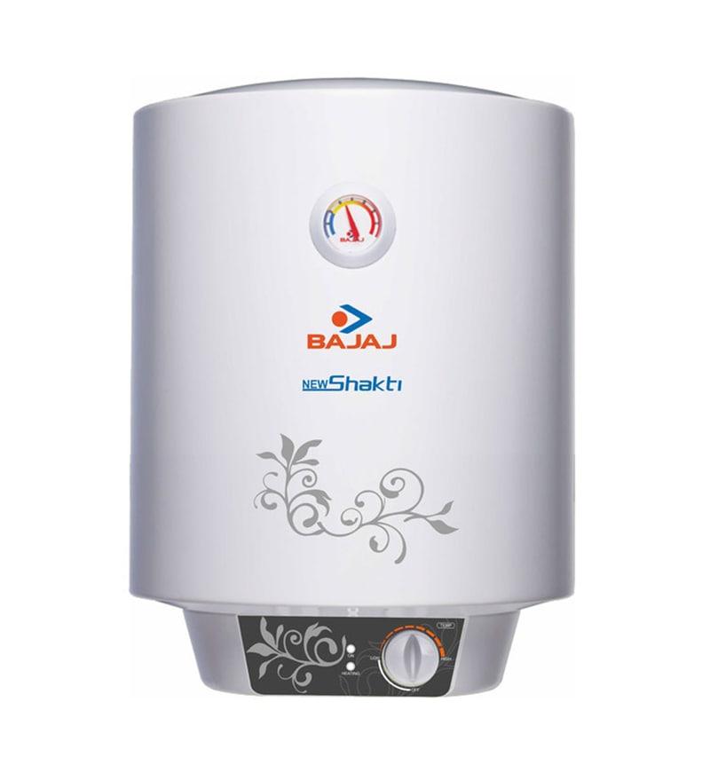 Bajaj New Shakti Storage Water Heater 25 ltr