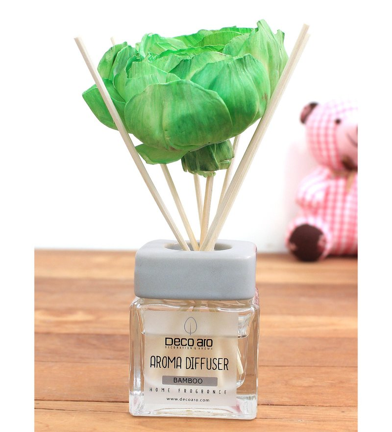 Bamboo Fragrance Diffuser by Deco Aro