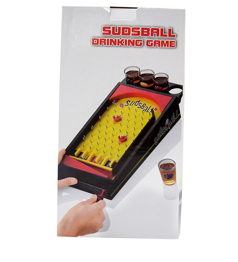 Buy Bar World Suds-ball Drinking Game Online - Party Games ...