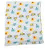 Mee Mee Baby Blanket in Yellow Colour