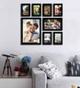 Wall Bling Photo Memory Wall by Art Street