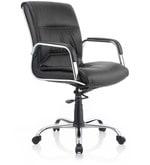 Bello Ergonomic Chair in Black Colour
