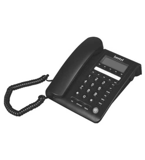54fb1a3f809 WE ARE SORRY BUT THIS ITEM IS OUT OF STOCK. We Have Put Together These  Similar Items For You. Have A Look. Beetel M59 Corded Landline Phone