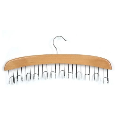 12 Loops Belt Hanger by @home