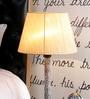 Beverly Studio Brown Khadi Lamp Shade