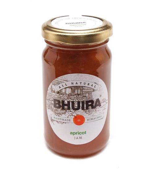recipe: apricot jam salsa [21]