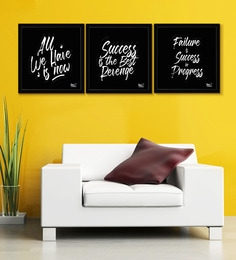 Motivational Posters: Buy Motivational & Slogan Posters Online in