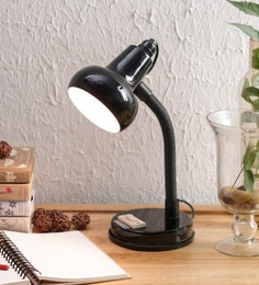 Lights & Lighting R-999 9 Led Reading Light Lamp Usb Clip Light White For Office Desk Refreshment
