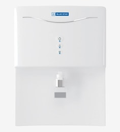 Blue Star White Aristo 7 Litres RO + UF Water Purifier
