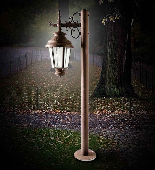 Garden Light By Fos Lighting