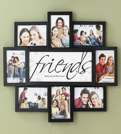 Blacksmith Friends Photo Frame 8 Frames By Blacksmith Online