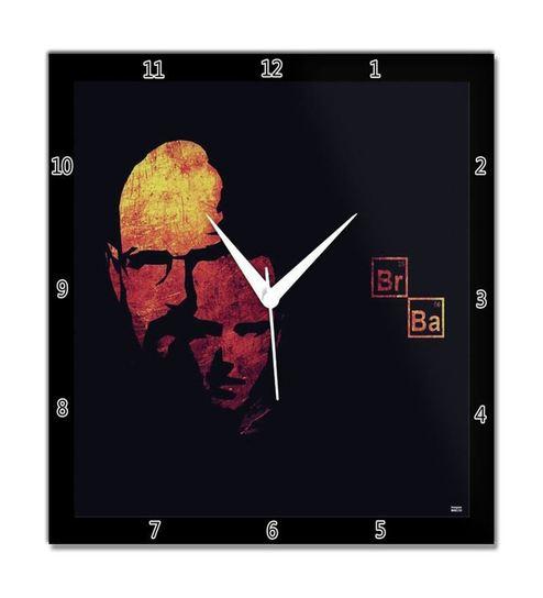 Bluegape Breaking Bad Wall Clock By Online