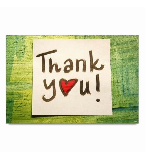 bluegape thank you poster by bluegape online other posters home